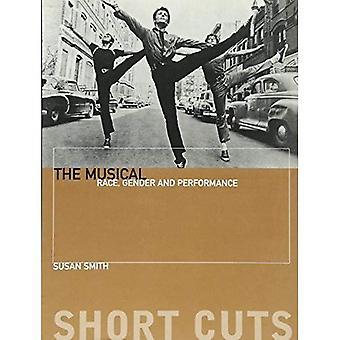 El Musical: Raza, género y rendimiento (Short Cuts)