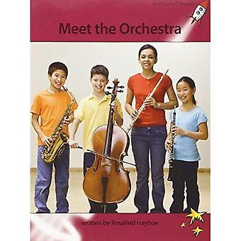 Möt orkestern
