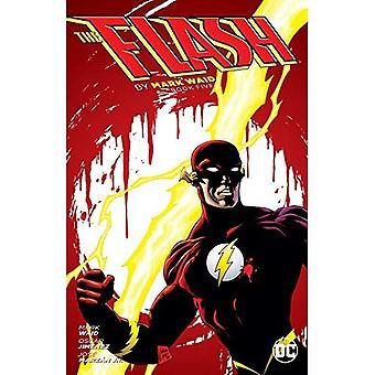 O Flash por Mark Waid livro cinco
