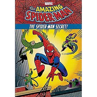 The Amazing Spider-Man: The Secret Spider-Man!