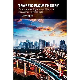 Traffic Flow Theory by Ni & Daiheng