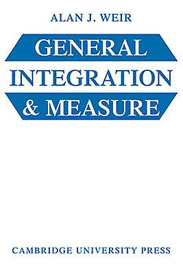 General Integration  Measure by Weir & A. J.