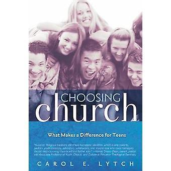 Escolhendo a igreja por Lytch & Carol