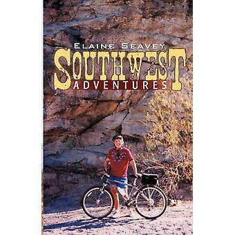 Aventures du sud-ouest de Seavey & Elaine