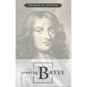 Lesung Bayle von Lennon & Thomas M.