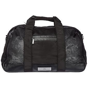 Adidas By Stella Mccartney White Nylon Travel Bag
