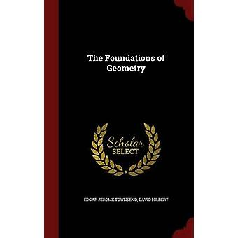 The Foundations of Geometry by Townsend & Edgar Jerome