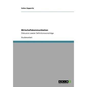 Wirtschaftskommunikation durch Zepperitz & Volker