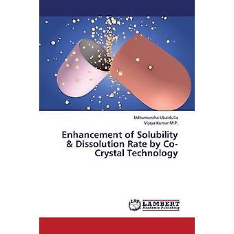 Enhancement of Solubility  Dissolution Rate by CoCrystal Technology by Ubaidulla Udhumansha
