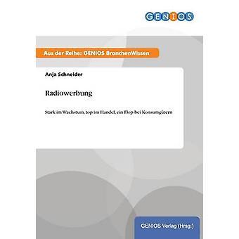 Radiowerbung von Schneider & Anja