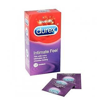 Durex Intimate Feel 12