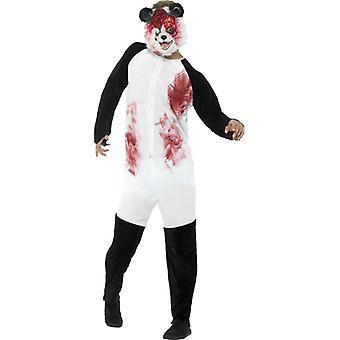 Deluxe zombie costume da Panda