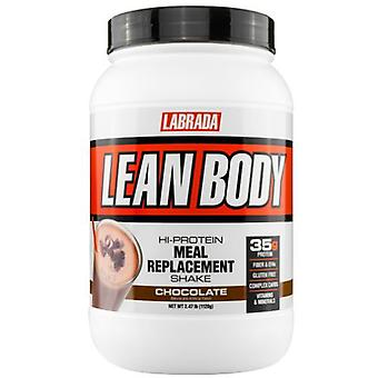 Labrada Lean Body Mrp Vanilla Ice Cream 1120 gr (Sport , Weight loss , Low carb protein)