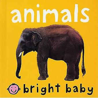 Animals by Roger Priddy - 9780312492489 Book