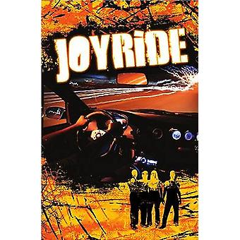 Joyride by Dee Phillips - 9781783220007 Book