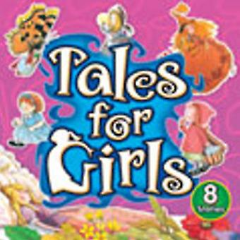 Tales for Girls by Sterling Publishers - 9788120772380 Book