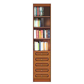 Modular Space Saving Bookcase