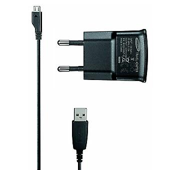 Chargeur mural Samsung 1A Micro USB