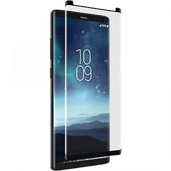 ZAGG InvisibleShield gebogenGlas Bildschirm Schutz für Samsung Note 8