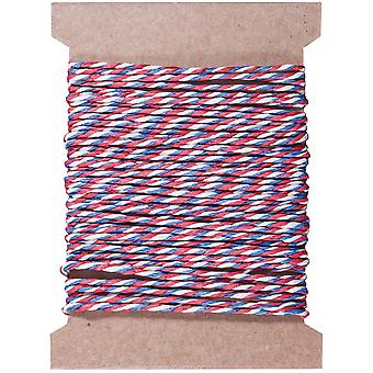 Idea-Ology Paper String 10 Yards-Air Mail TH93206