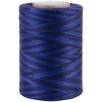 Star Mercerized Cotton Thread Variegated 1200 Yards Arctic Lake V38 860