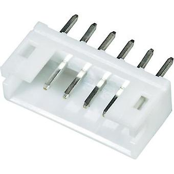 Built-in pin strip (standard) PH JST B14B-PH-K-S (LF)(SN) Contact spacing: 2 mm 1 pc(s)