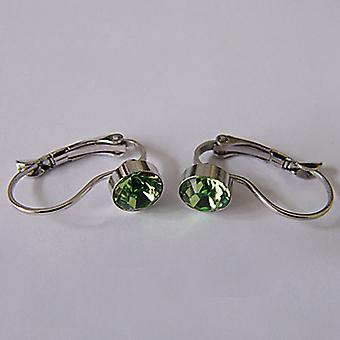 Crystal Earrings EMB9.6