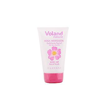VOLAND exfoliante facial rosa mosqueta