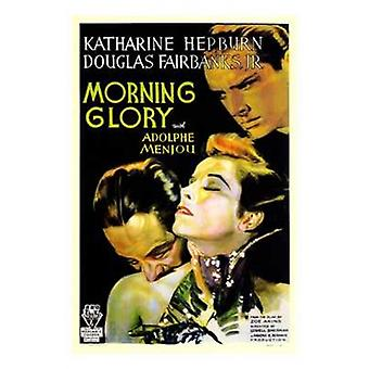 Morning Glory-Film-Poster (11 x 17)