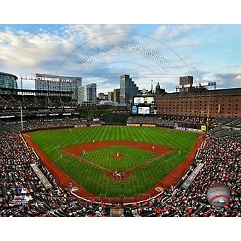Oriole Park at Camden Yards 2013 Sports Photo