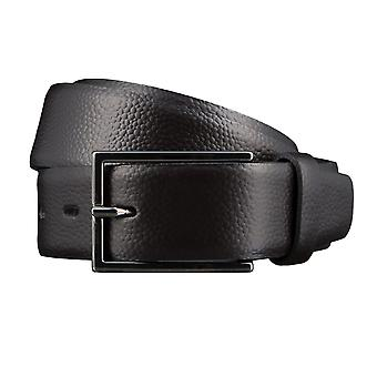 Bovino belts men's belts leather belt Leather Brown 3526