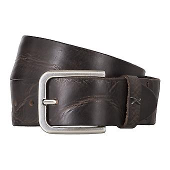 BRAX belts men's belts leather belt Brown 4682