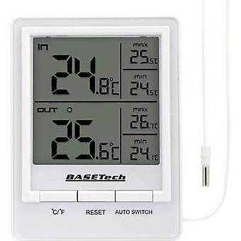 Corded thermo-hygrometer 1065H Basetech