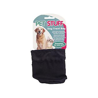 Pet Stuff Training Treat Bags Clipstrip (Pack of 12)
