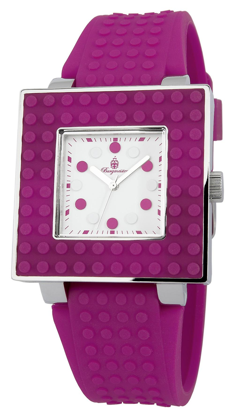 Burgmeister Color Games Ladies watch BM610-188