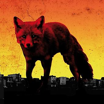 The Day Is My Enemy [VINYL] by The Prodigy