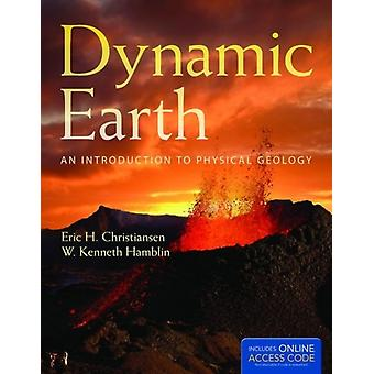 Dynamic Earth (Paperback) by Christiansen Eric H. Hamblin W. Kenneth