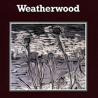 Weatherwood - Weatherwood [CD] USA import