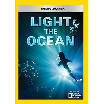 Light the Ocean [DVD] USA import