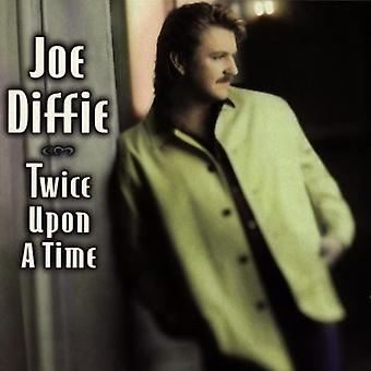 Joe Diffie - Twice Upon a Time [CD] USA import