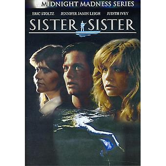 Syster syster [DVD] USA import