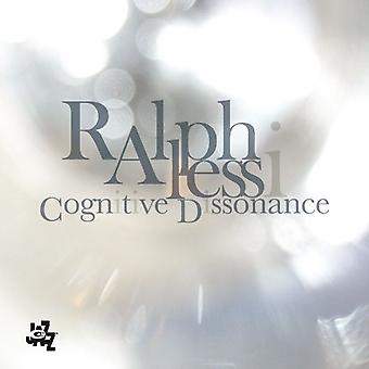 Ralph Alessi - kognitiv dissonans [CD] USA import