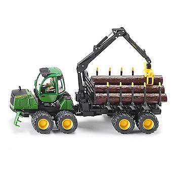 Siku John Deere Forwarder  (Toys , Vehicles And Tracks , Mini Vehicles , Tractors)