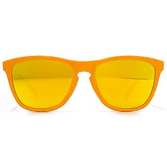Oakley Frogskins Orange Mens Sunglasses