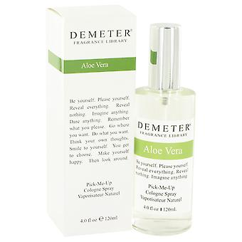 Demeter Women Demeter Aloe Vera Cologne Spray By Demeter