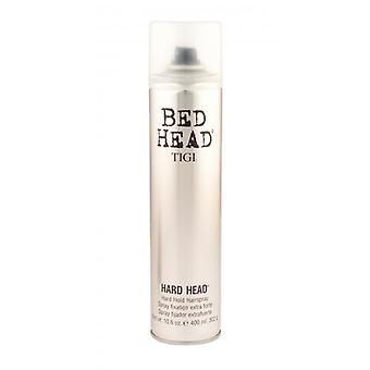 TIGI Bed Head Tigi Bed duro cabezal de duro Hold Hair Spray