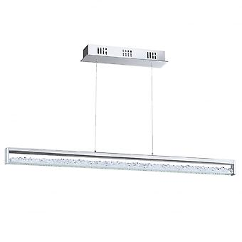 Eglo Eglo CARDITO Double Bar LED Ceiling Light