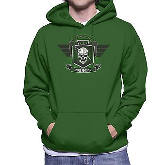 Blodbad Remastered COD Modern Warfare Remastered Sweatshirt med hætte til mænd
