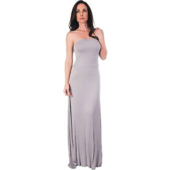 Agiato kvinder 3-i-1 Maxi kjole