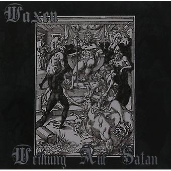 Cera - importación de Estados Unidos Weihung Auf Satanás [CD]